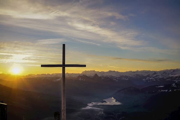 抉择篇(B)--抉择接受基督