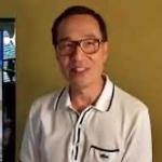 黃明鈁牧師